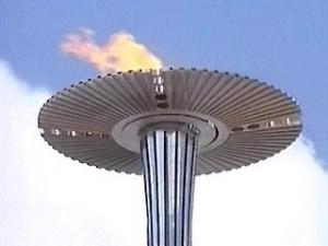 В эстафете по передаче олимпийского огня в 2008 году сможет принять участие любой желающий