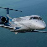 Заказать Embraer Legacy 650 для перелета на Олимпийские игры