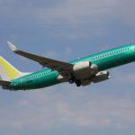 Заказать Boeing Business Jet 2 (BBJ 2) для перелета на Олимпийские игры