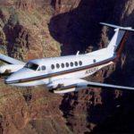 Заказать King Air 350 для перелета на Олимпийские игры