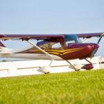 Заказать Cessna 162 SkyCatcher для перелета на Олимпийские игры