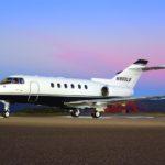 Заказать Hawker 900XP для перелета на Олимпийские игры