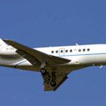 Заказать Falcon 2000DX для перелета на Олимпийские игры