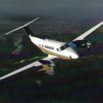 Заказать King Air B200GT для перелета на Олимпийские игры