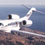 Заказать Cessna Citation X для перелета на Олимпийские игры