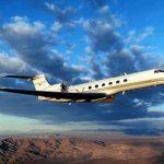 Заказать Gulfstream V для перелета на Олимпийские игры