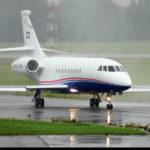 Заказать Falcon 2000EX для перелета на Олимпийские игры