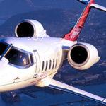 Заказать Learjet 60 XR для перелета на Олимпийские игры