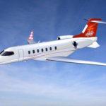 Заказать Learjet 85 для перелета на Олимпийские игры