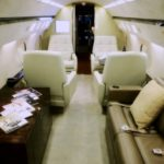 Заказать Gulfstream IV для перелета на Олимпийские игры