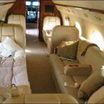 Заказать Gulfstream G550 для перелета на Олимпийские игры