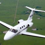 Заказать Cessna Citation Mustang для перелета на Олимпийские игры