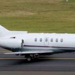 Заказать Hawker HS-125-700 для перелета на Олимпийские игры
