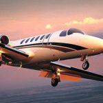 Заказать Cessna Citation Bravo для перелета на Олимпийские игры