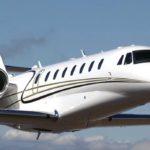Заказать Cessna Citation Sovereign для перелета на Олимпийские игры