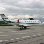 Заказать Cessna CJ2 для перелета на Олимпийские игры