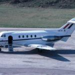 Заказать Hawker HS-125-400 для перелета на Олимпийские игры
