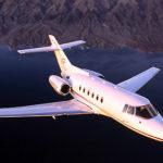 Заказать Hawker 800XP для перелета на Олимпийские игры