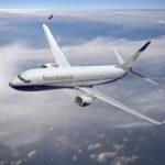 Заказать Boeing Business Jet 3 (BBJ 3) для перелета на Олимпийские игры