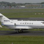 Заказать Hawker 850XP для перелета на Олимпийские игры