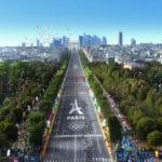 Игры по парижским правилам 2024